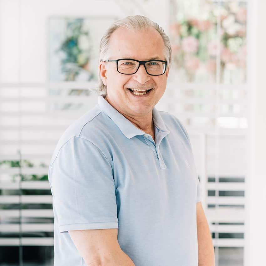 MR Dr. Günther Hirschberger